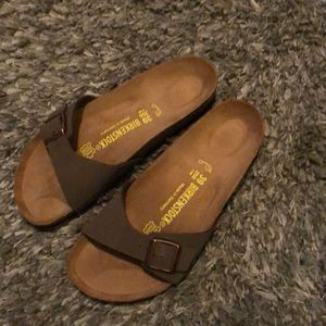 New without tags Birkenstock Moca sandal